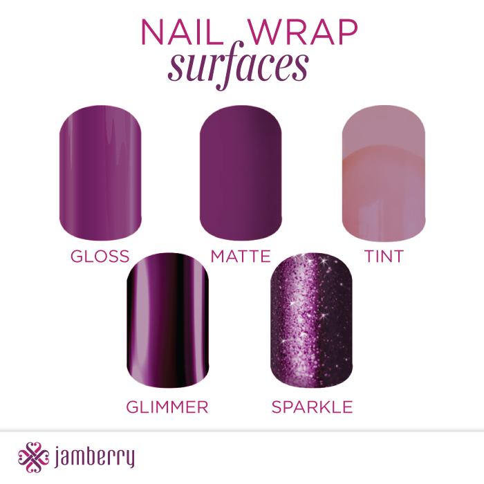 jamberry nail wraps | Enjoying Jams