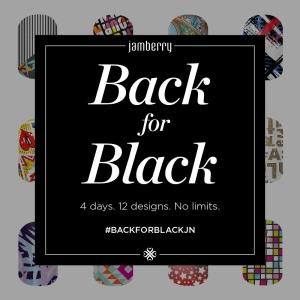 back for black